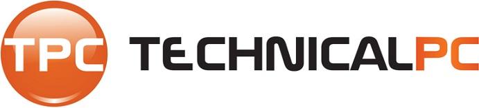 TechnicalPC Logo